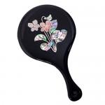 도라지꽃 손거울