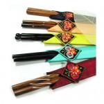 색동 젓가락 세트 특별한선물,지인선물,젓가락세트,기념품선물,전통공예품